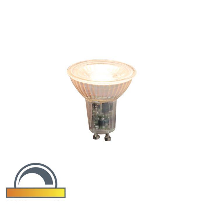 Lampada-a-LED-GU10-240V-5,5-W-360lm-Dim-to-Warm