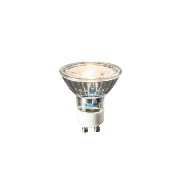 Lampada-a-LED-GU10-COB-3W-230-lm-2700K