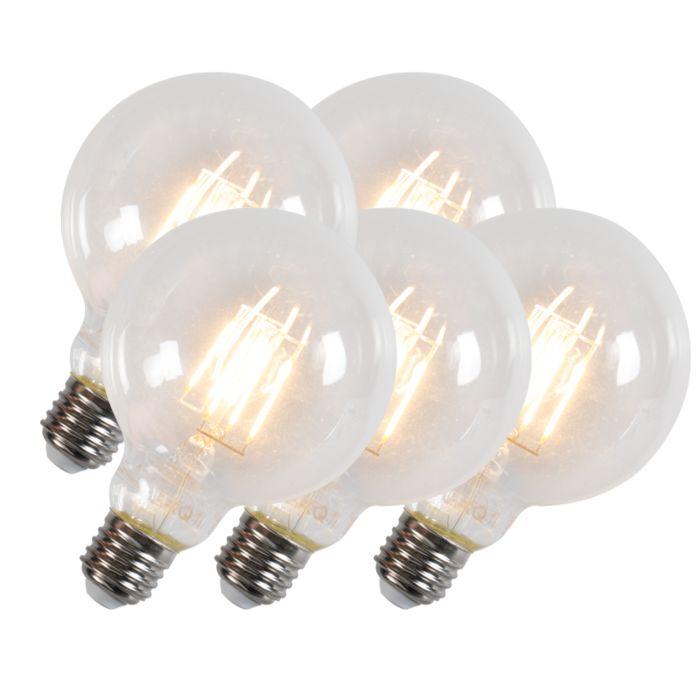 Set-di-3-lampadina-E27-a-LED-a-filamento-G95-6W-600LM