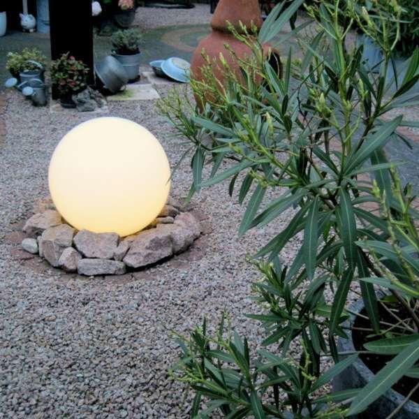 Lampada-da-esterno-moderna-con-perno-di-massa-50-cm-IP44---Lampadina