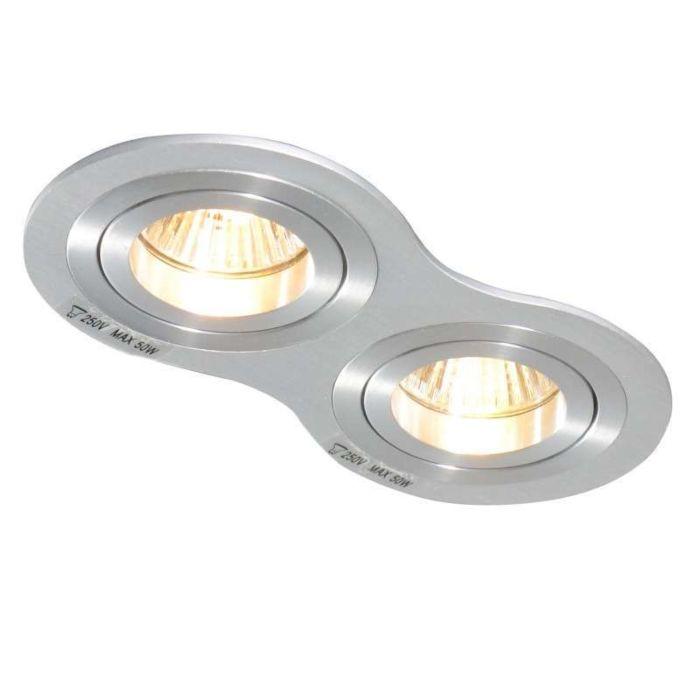 Faretto-da-incasso-'Rondoo-2'-moderno-alluminio---adatto-per-LED-/-interno