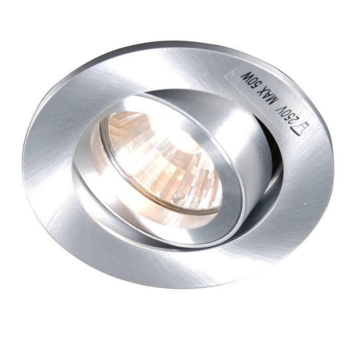 Faretto-da-incasso-'Limit'-design-alluminio---adatto-per-LED-/-interno