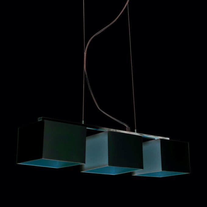 Lampada-a-sospensione-con-paralume-'VT-3'-moderna-blanca/tessuto---adatta-per-LED-/-interna