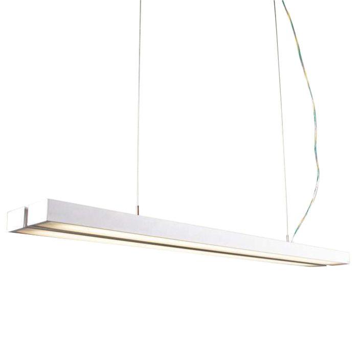 Lampada-a-sospensione-'Tube-Q-Double-2-x-28W'-moderna-blanca/alluminio-interna