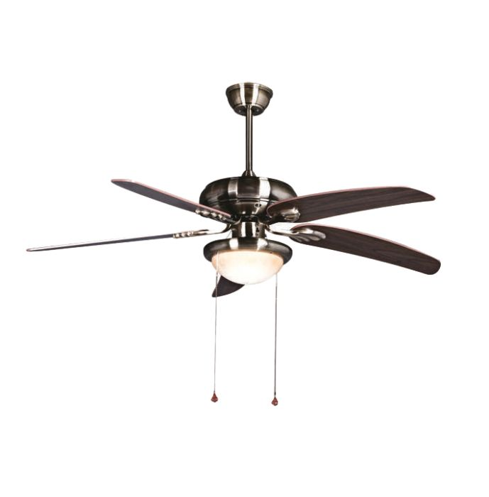 Ventilatore-da-soffitto-'Air-56'-moderno-bronzo/legno---adatto-per-LED-/-interno