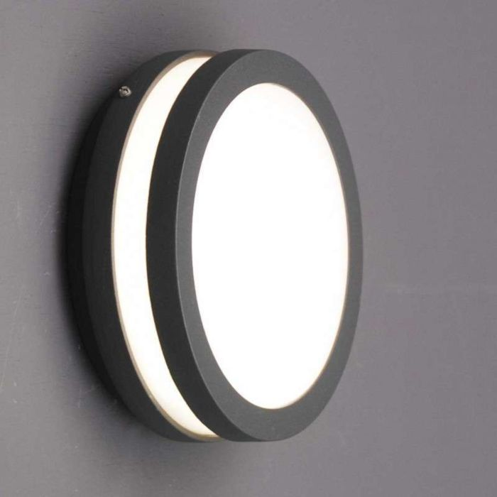 Outdoor-lamp-Utah-graphite