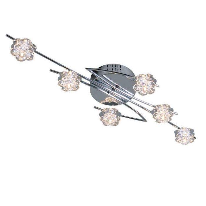 Ceiling-Lamp-Glinka-6L-Chrome
