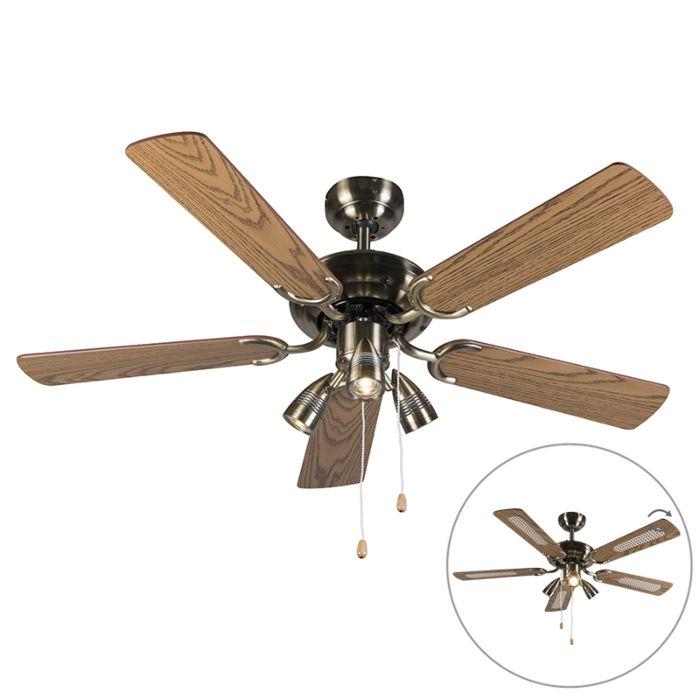 Ventilatore-da-soffitto-in-bronzo---Mistral-42