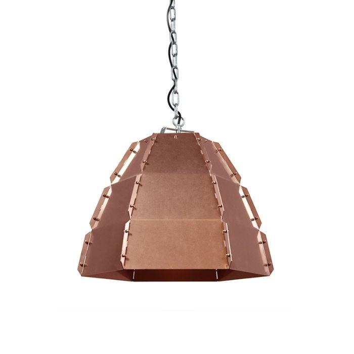 Lampada-a-sospensione-NIRO-rame