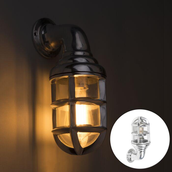 Lampada-da-parete-cromata---Nautica-2