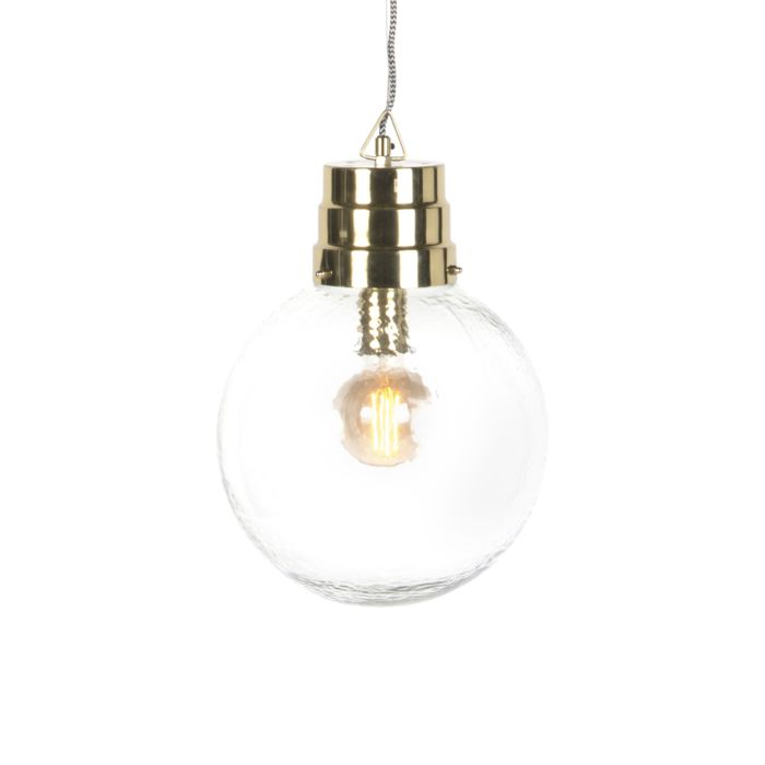 Lampada-a-sospensione-design-vetro-e-ottone---CHENNAI