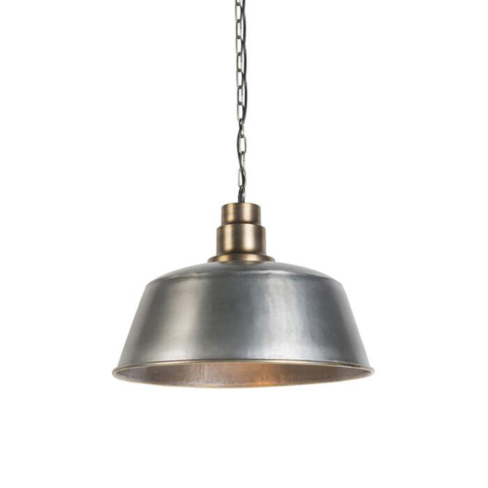 Lampada-a-sospensione-KANAN-acciaio-opaco