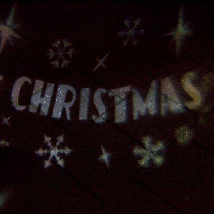Luci-di-Natale-MERRY-X-MAS-proiettore-a-LED-bianco-freddo