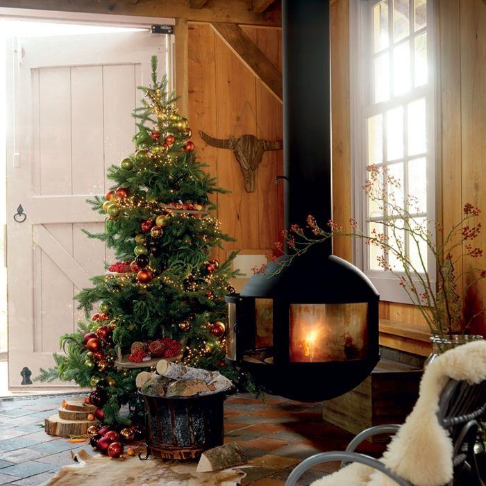 Albero-di-Natale-PINO-bianco-caldo-a-LED-1,8m-piccolo