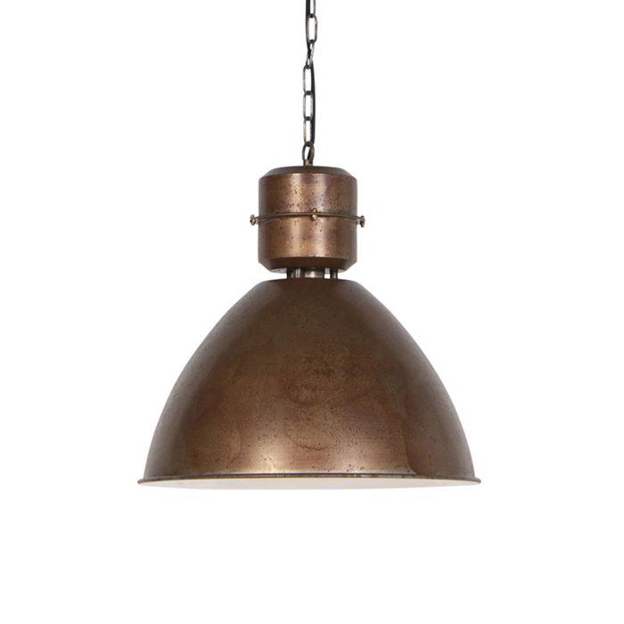 Lampada-a-sospensione-industriale-ruggine-FLYNN