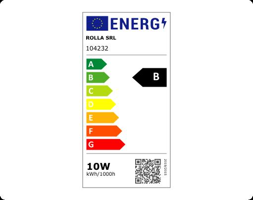 l'etichetta energetica