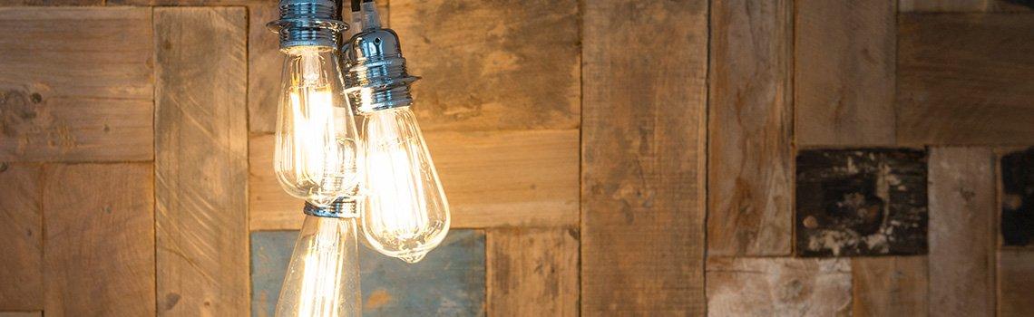 Quali sono i vantaggi dell'illuminazione a LED?