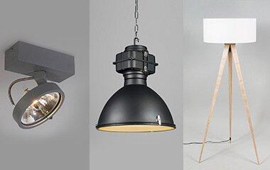 illuminazione funzionale per interni