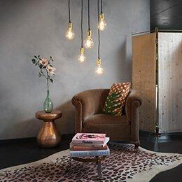 Lampadaeluce - Volete installare una piastra a soffitto