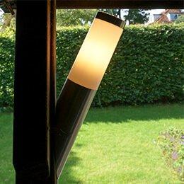 Lampadaeluce - Volete installare illuminazione solare